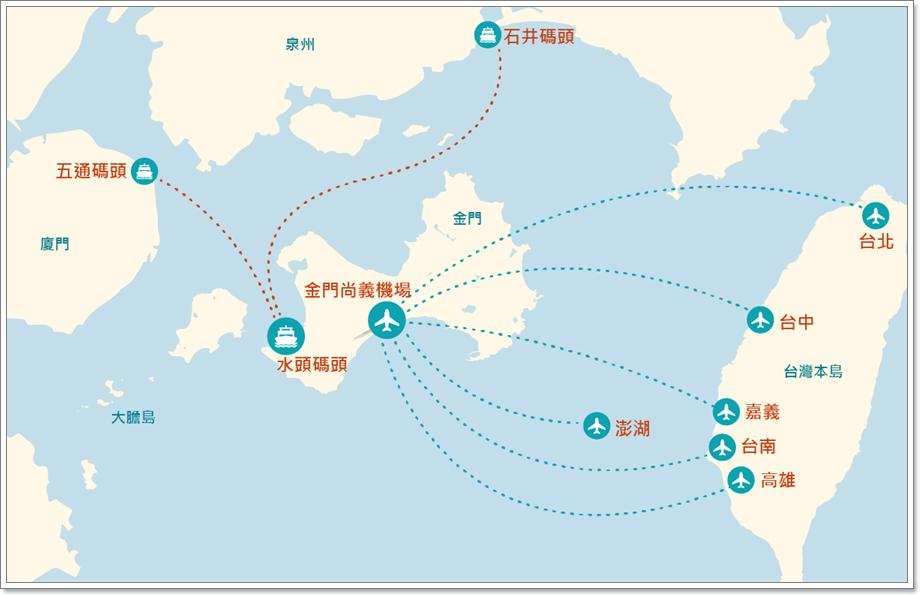 金門地圖03