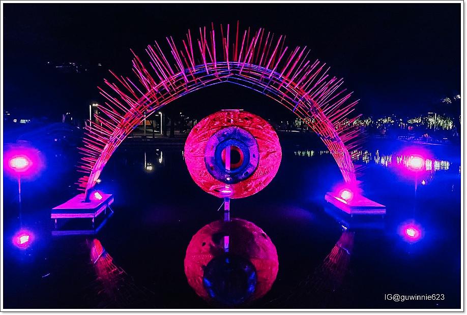 屏東公園聖誕布置4.jpg