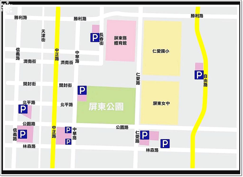 屏東公園聖誕布置14.JPG