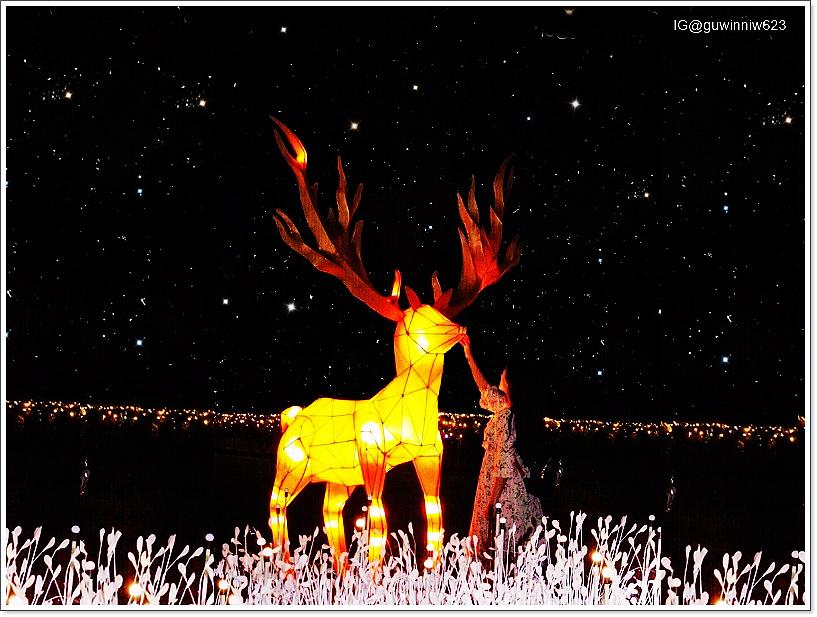 屏東公園聖誕布置17