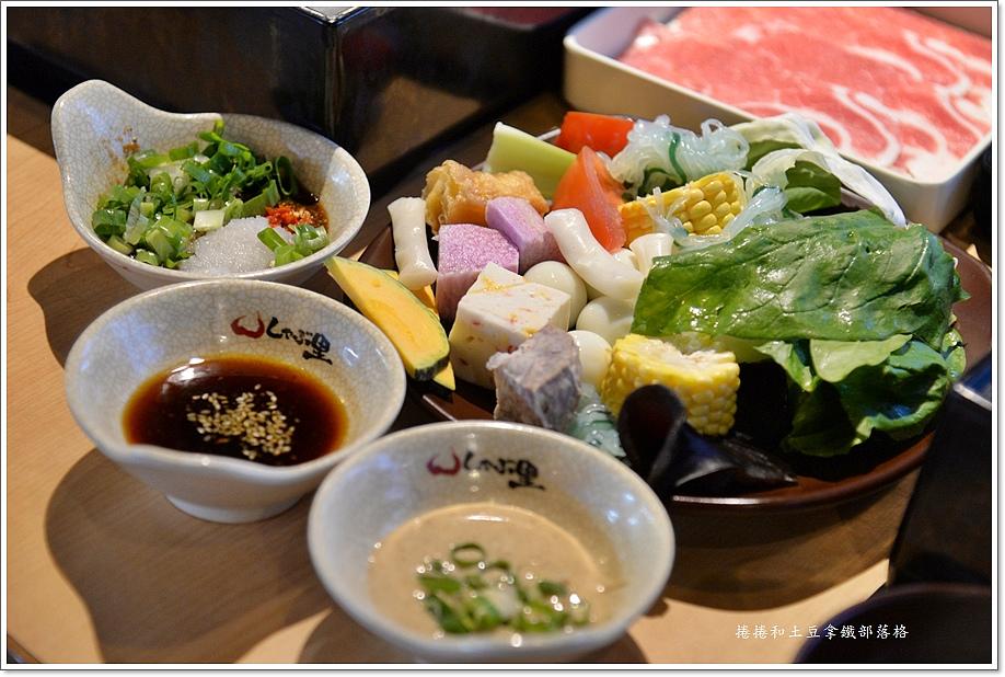 涮鍋里SHABUSATO 32.JPG