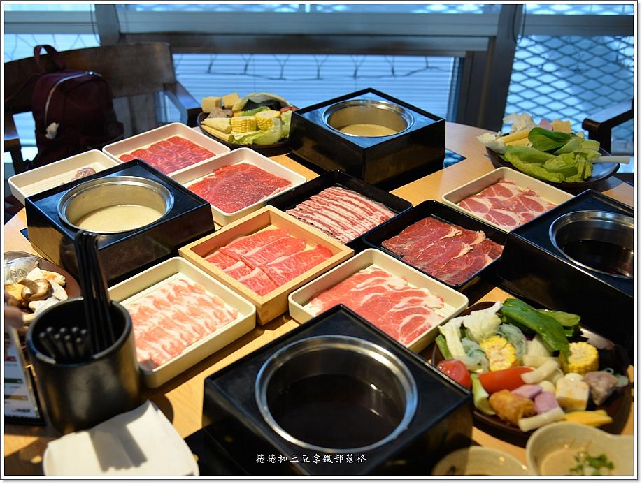 涮鍋里SHABUSATO 29.JPG