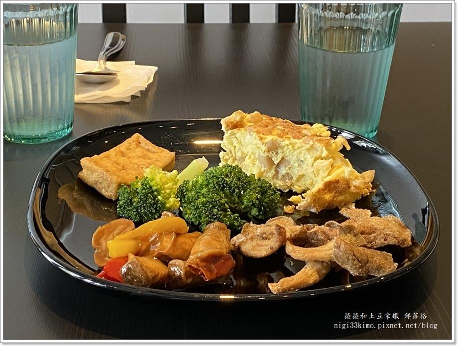 無言草食蔬食自助餐18.JPG