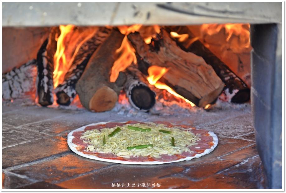 墾丁紅磚窯披薩 -6.JPG