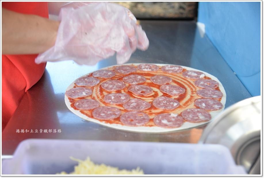 墾丁紅磚窯披薩 -8.JPG