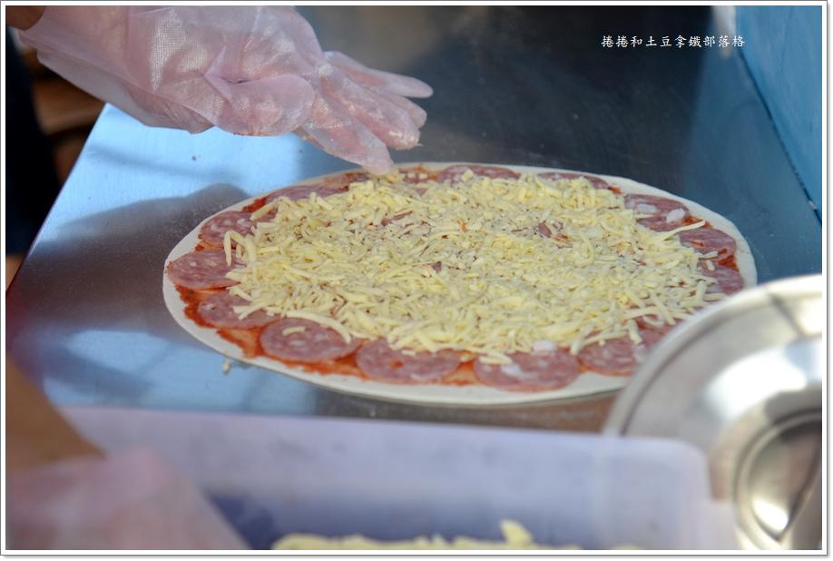 墾丁紅磚窯披薩 -9.JPG