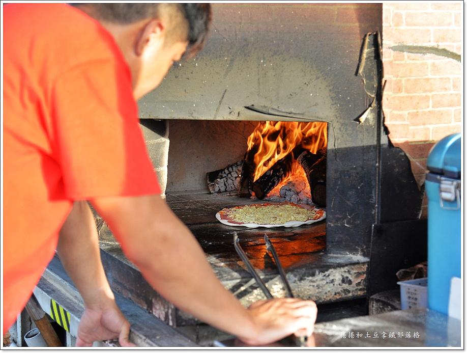 墾丁紅磚窯披薩 -17.JPG