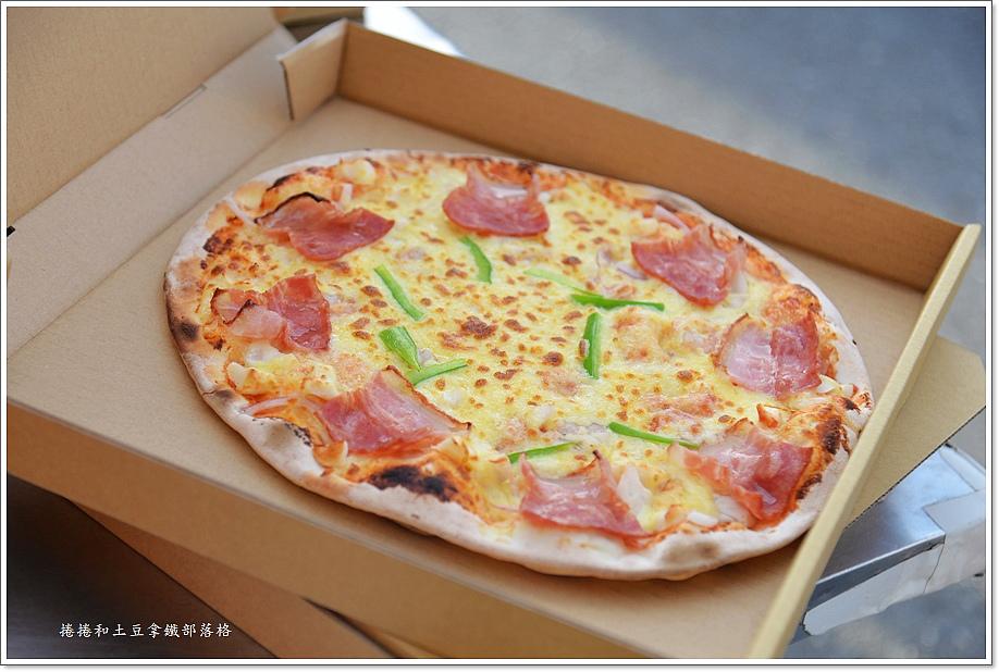 墾丁紅磚窯披薩 -31.JPG