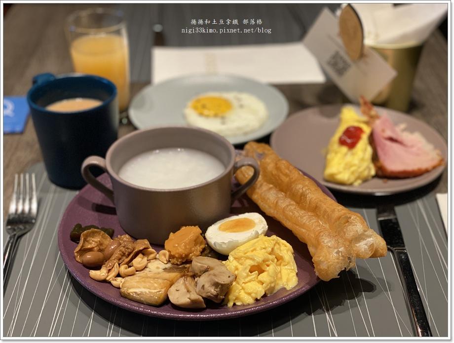 和逸飯店桃園早餐26.JPG