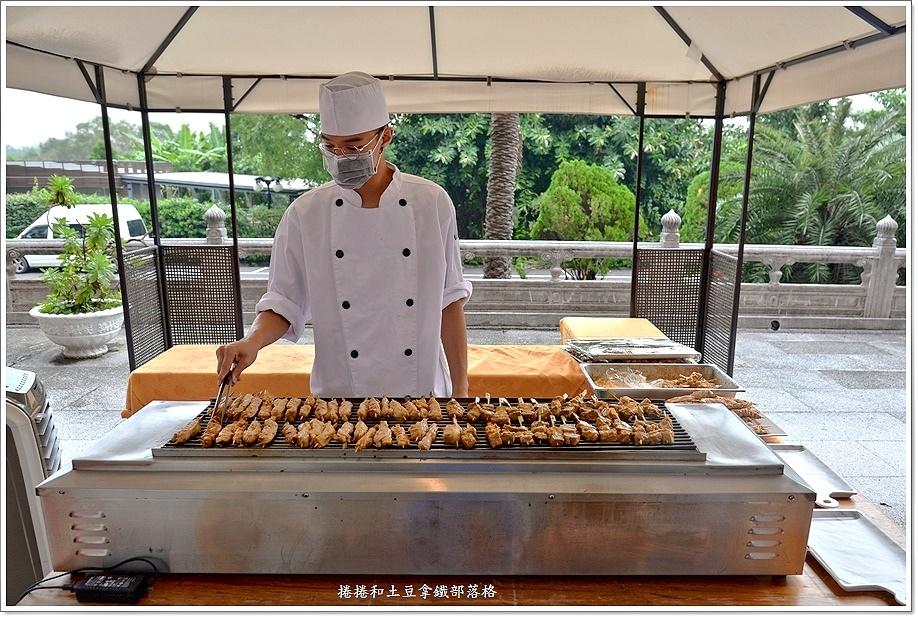 圓山飯店泰式自助餐-7.JPG