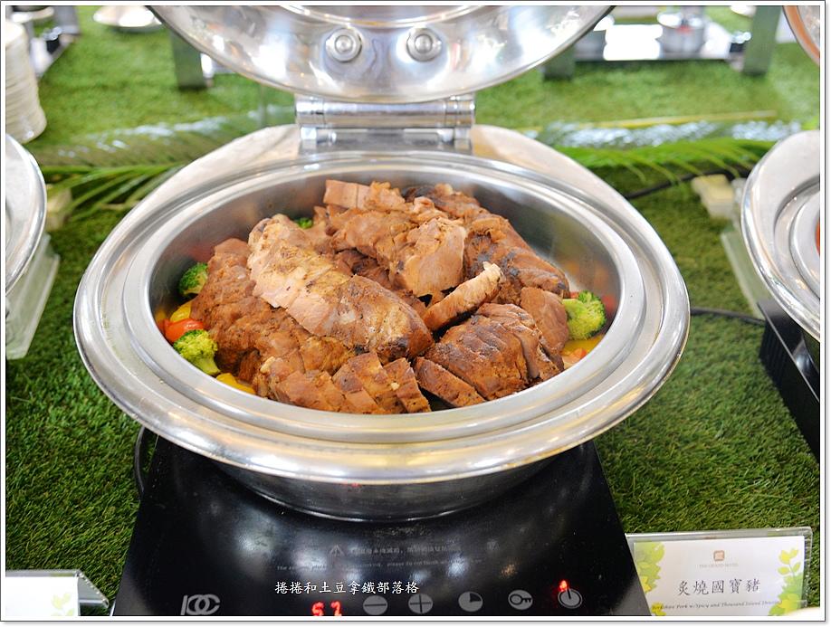 圓山飯店泰式自助餐-10.JPG