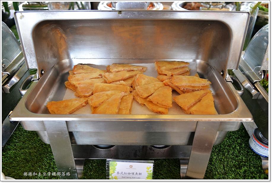 圓山飯店泰式自助餐-18.JPG