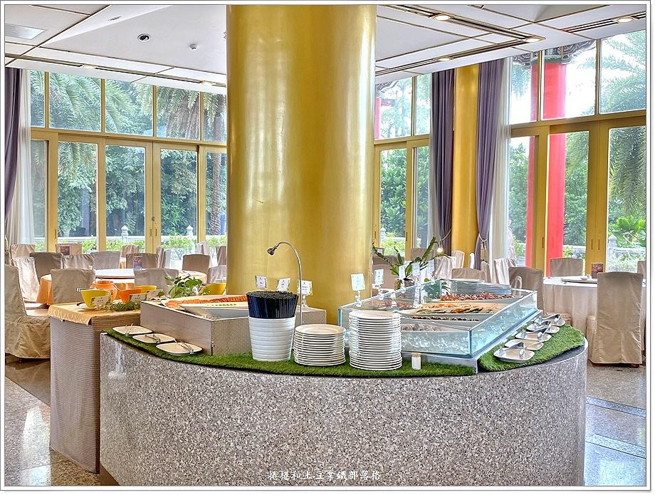圓山飯店泰式自助餐-31.JPG