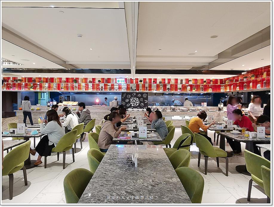 板橋卡撒大飯店早餐-7.jpg
