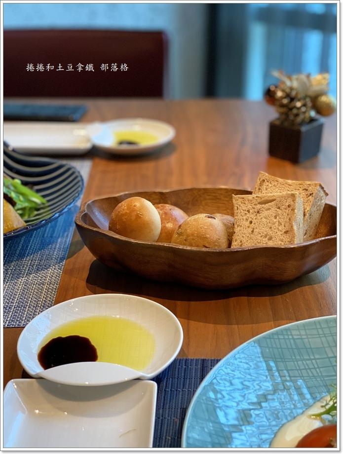 晶英行館Grill Ukai西餐07.JPG