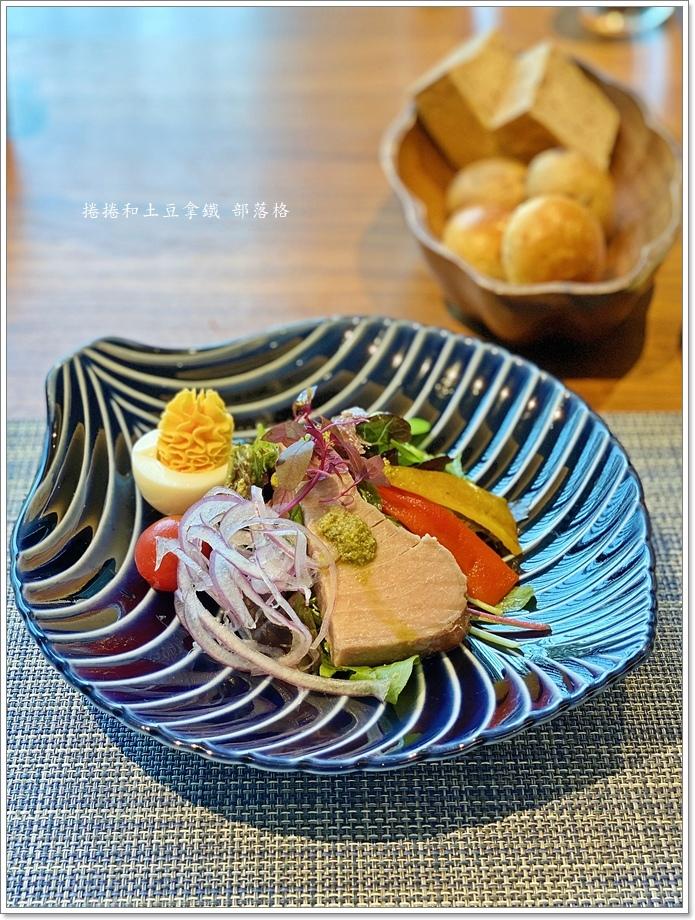 晶英行館Grill Ukai西餐06.JPG