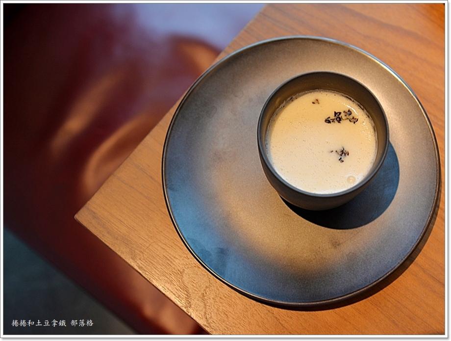 晶英行館Grill Ukai西餐10.JPG