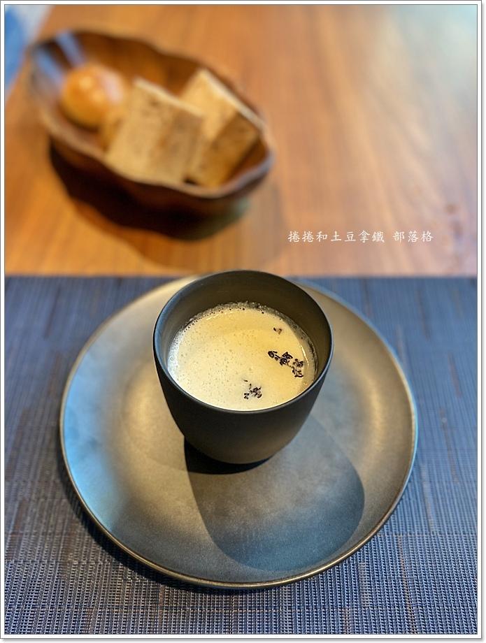 晶英行館Grill Ukai西餐11.JPG