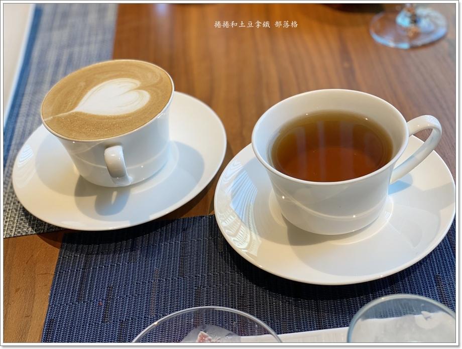 晶英行館Grill Ukai西餐21.JPG