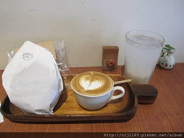 0608_Haritts donuts coffee