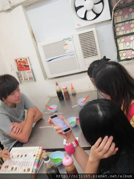 0621_興記煲仔飯