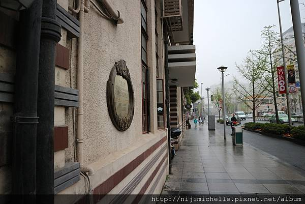 常德公寓街景