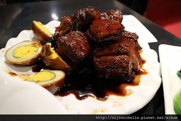 本幫菜紅燒肉