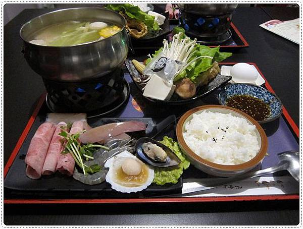 原味海鮮鍋