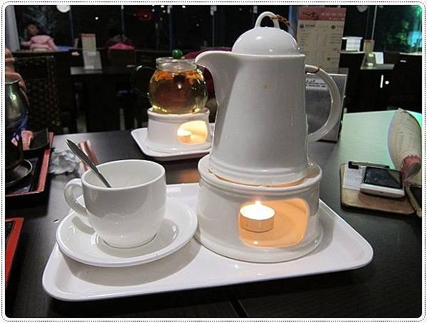 我的芝麻奶茶