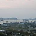 左邊是旗津,右邊是西子灣,正確!?