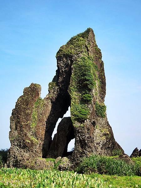 玉女岩/夫妻岩