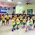小人們來表演跳舞