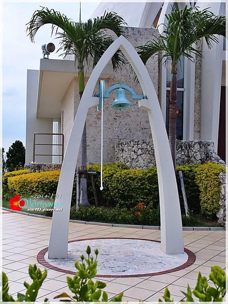 Aquagrace Chapel艾葵雅教堂