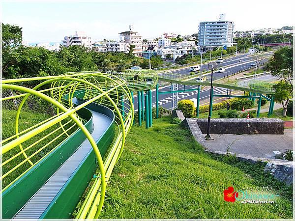 浦添大公園