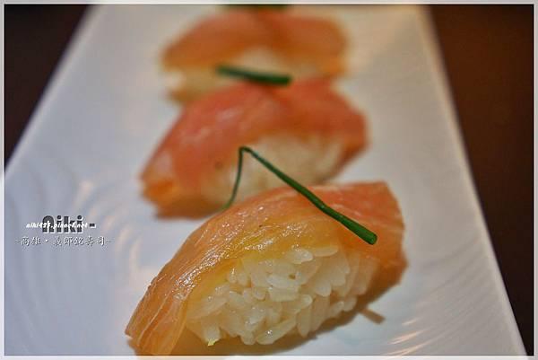 義郎銘壽司