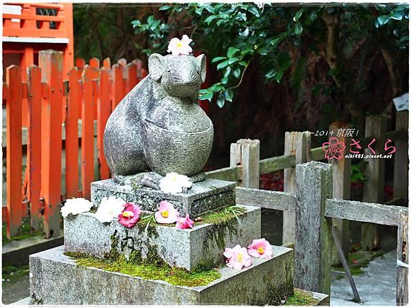 大豐神社.老鼠神社