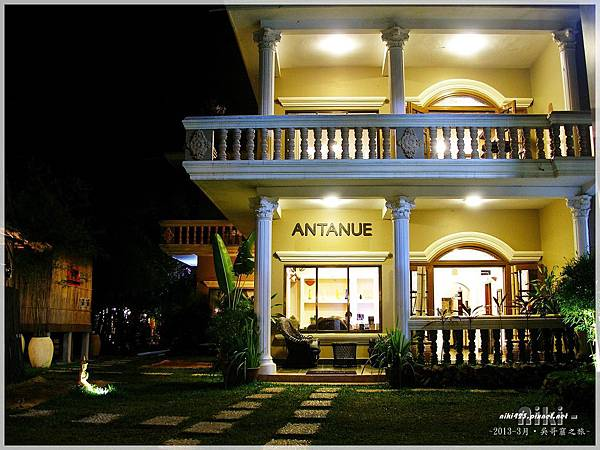 吳哥安塔努别墅酒店(Antanue Spiritual Resort & Spa)