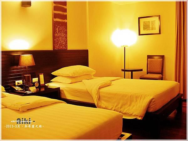 TARA ANGOR HOTEL塔拉飯店