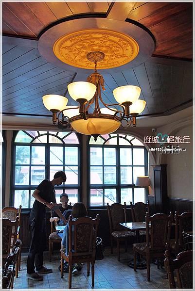 IORI TEA HOUSE