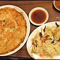 韓香園韓式燒烤