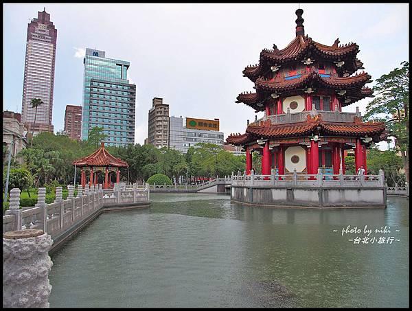 二二八和平公園‧ 台灣博物館