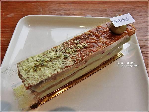 邊境法式甜品坊