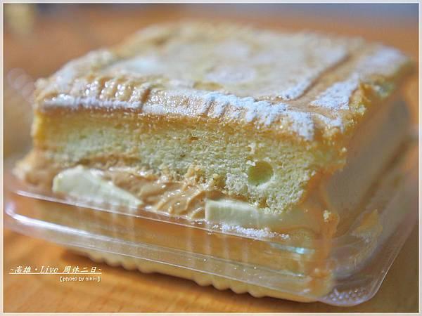小黃窩窩手作甜點