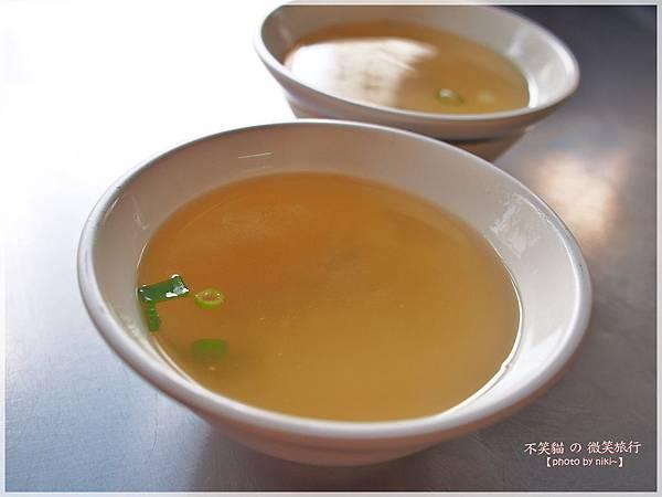 台南陸橋沙茶意麵
