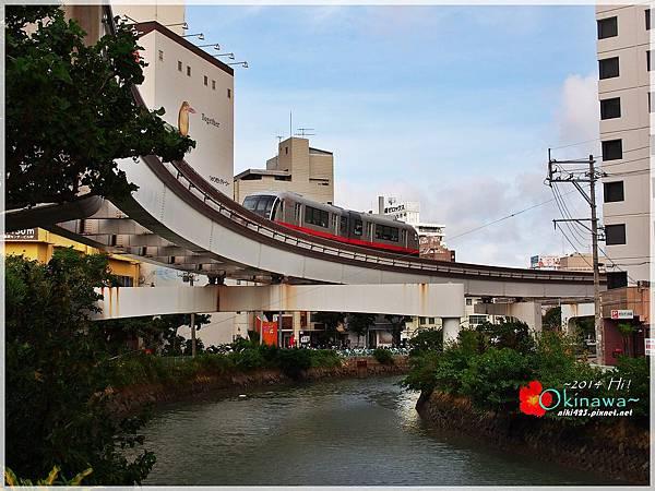 沖繩都市單軌電車(Yui-Rail).輕軌