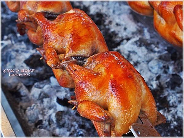林俊逸的鋼管雞