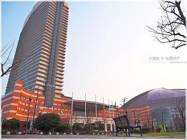 Hilton Fukuoka Sea Hawk 福岡海鷹希爾頓酒店