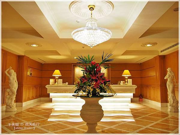 皇家季節酒店(北投館)