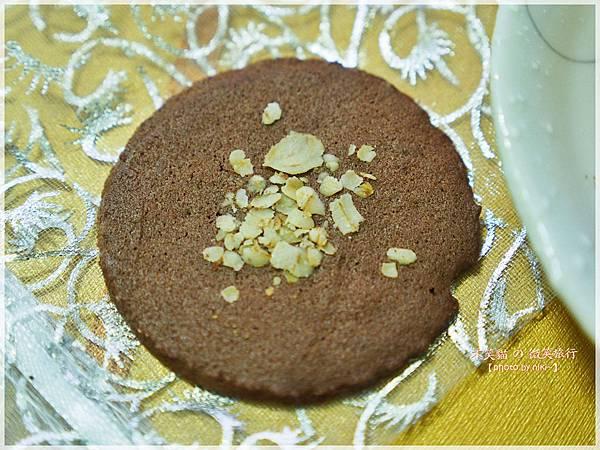爵拉斐精緻手工餅乾