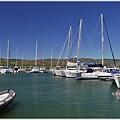 The Waterfront Knysna Quays&OCEAN BASKET